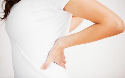 ▶ Acupuntura para lumbalgia: ¿funciona? ✓